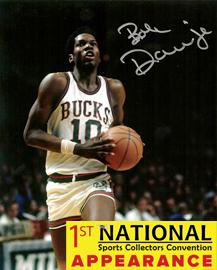 Bob Dandridge  (added 6/30)