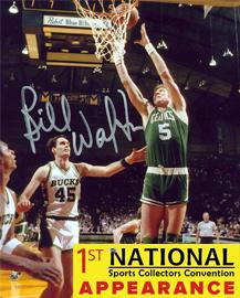 Bill Walton (added 6/30)