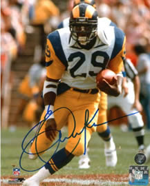 Eric Dickerson (added 7/2)