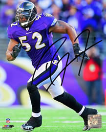 Ray Lewis (added 7/2)